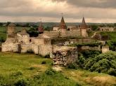 Старая крепость (замок), Каменец-Подольский