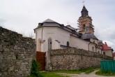 Доминиканский монастырь, Каменец-Подольский